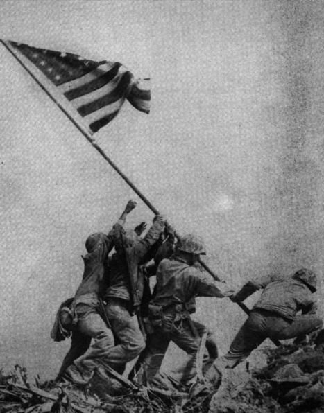 The Star-Spangled Banner: The Flag that Inspired the National Anthem   Homework Helpers   Scoop.it