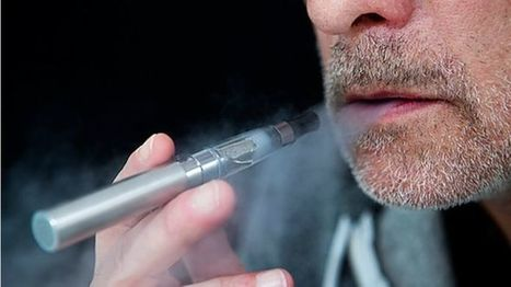 E-cigarettes - the fog and haze around the debate - BBC News | Y1 Micro: Markets and Market Failure | Scoop.it