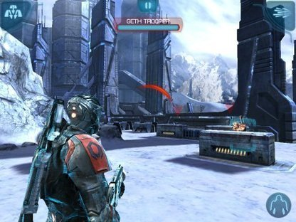 Top 10 shooter games available for Android. - Informer Grid | informercentral | Scoop.it
