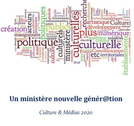 L'avenir de la culture | enssib | Actualité | Scoop.it