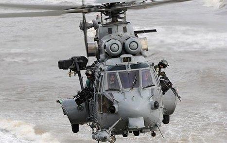 Airbus et Boeing vont fournir des hélicoptères à Singapour | Hélicos | Scoop.it