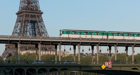 Les plus beaux ponts de Paris - Vivre.Paris | Vatan Tourisme | Scoop.it