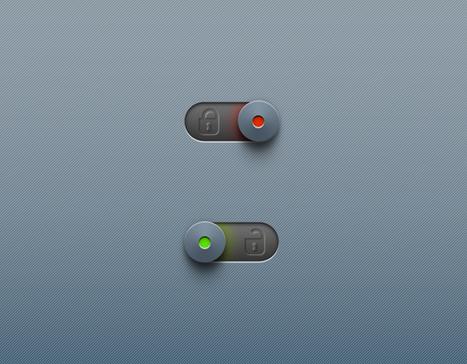 30+ Free PSD Files Every Designer Should Download - Tutorials-Share.com | Webdesign | Scoop.it