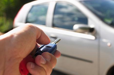 Location de véhicules entre particuliers : les députés reculent, les sites critiquent   Startups & Lobbying   Scoop.it