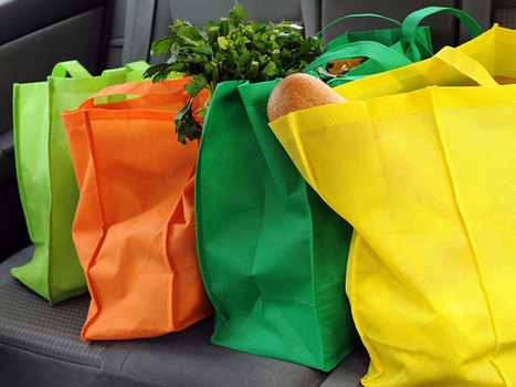 Reports Of Grocery Bag Bacteria May Be Overblown | NPR | CALS in the News | Scoop.it