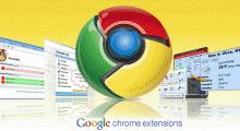 Diez extensiones para Chrome con las que ser más productivos | Google+, Pinterest, Facebook, Twitter y mas ;) | Scoop.it