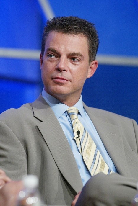 Gawker Outed Shep Smith. Who Cares? | Gay News | Scoop.it