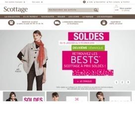 Codes promo Scottage valides et vérifiés à la mai | codes promos | Scoop.it