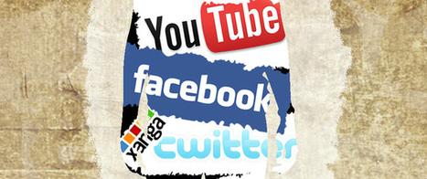 Nuevos perfiles profesionales | Alvana72@gmail.cpm | Scoop.it