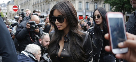 L'indice Kardashian, un indicateur pour dégonfler la popularité des scientifiques acquise sur les réseaux sociaux | Archivance - Miscellanées | Scoop.it