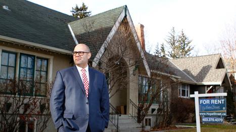 Calgary landlords facing 'grim' times as almost 40% of rental properties sit empty | Managing Rental properties. | Scoop.it