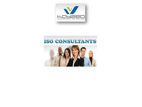 ISO Certification, Consultants in Abu Dhabi,UAE | ISO Consultants | Scoop.it