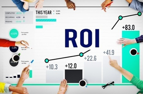 How To Prove Content Marketing ROI For Your Business | Engagement & Content Marketing | Scoop.it