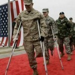 Sign the Petition and Tell Congress No to Disabled Vets Benefits Cuts | the disabled | Scoop.it