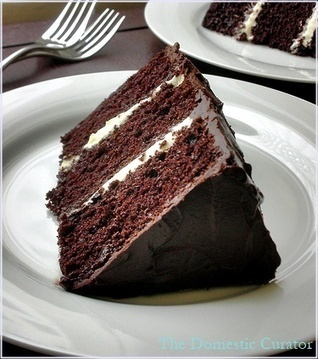 123 Chocolate-Coconut Candy Bar Cake   Food, Health, Recipes and Tips   Scoop.it