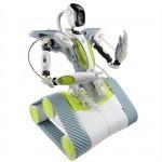 Spykee le robot de surveillance à monter soi-même   Des robots et des drones   Scoop.it