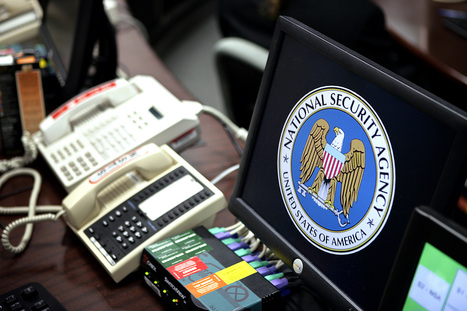 NSA Said to Exploit Heartbleed Bug for Intelligence for Years   txwikinger-cloud-computing   Scoop.it