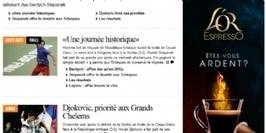Sara Lee expérimente le ciblage prédictif d'Amaury Médias avec L'OR EspressO | RTB Ad exchange | Scoop.it