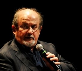 Salman Rushdie and Facebook's pseudonym policy. | Persistent Identity | Scoop.it
