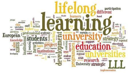 La Formación Permanente Universitaria | Aprendizaje a lo largo de la vida. | Scoop.it