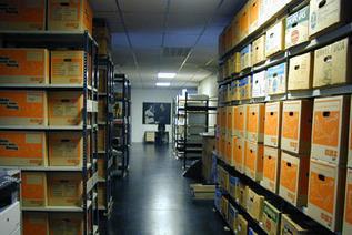 Deutsches Film Institute: Archive & Bibliothek | Optical allusions | Scoop.it