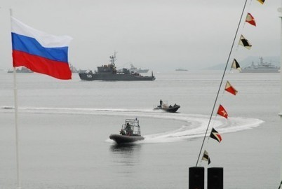 Russia Announces a Naval Buildup in the Pacific | Littlebytesnews Current Events | Scoop.it