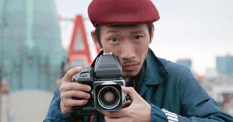 The Inspiring Journey of Street Photographer Jimmy on the Run | L'actualité de l'argentique | Scoop.it