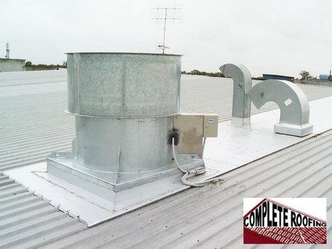 Metal Roofing Repairs in Sydney | steel roofing Sydney | Scoop.it