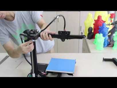 2 in 1 3D Printer with Laser Engraving | 3D Printing and Fabbing | Engraving | Scoop.it