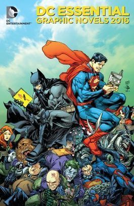 Free Comics - DC Entertainment | Comic Book Trends | Scoop.it