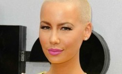 Check Out Amber Rose Before Fame – She Looked Totally Different! | All Things Celebrity & Entertainment | Scoop.it