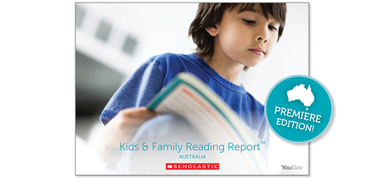 Kids & Family Reading Report | What is literature? | Scoop.it