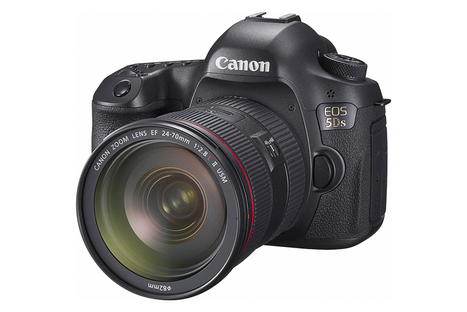 Review | Canon EOS 5Ds | Cameratest & Camera review | Scoop.it