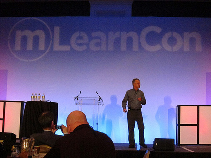 Internet Time Blog :# mLearncon #mlearning #learning #technology @jaycross | A New Society, a new education! | Scoop.it
