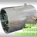 Pint-size Electric Motor Packs Super-size Power | Sustainable Futures | Scoop.it