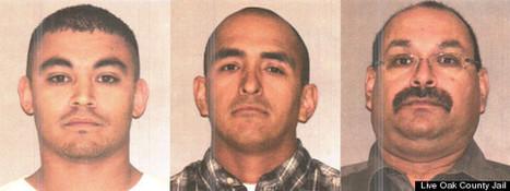 Texas Jail Allegedly Ran Horrific 'Rape Camp' | SocialAction2014 | Scoop.it