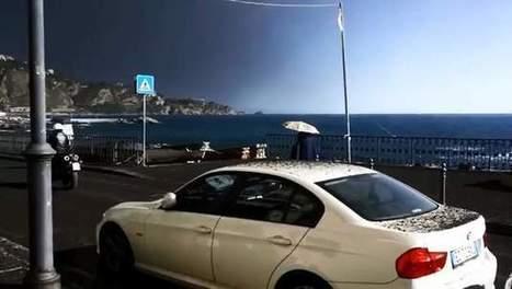 Sicilië bedekt onder assen en lavastenen | Actua lukas | Scoop.it