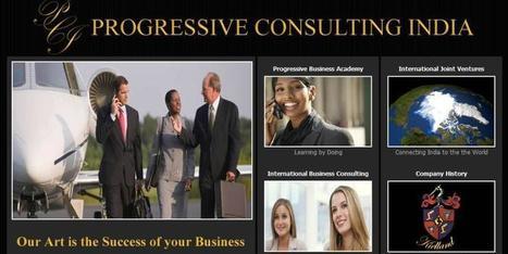 Baron Nikolaj Kielland | Wallpost Profile | Baron Nikolaj Kielland - Director of Progressive Consulting India | Scoop.it