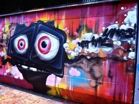 Dagens lagliga | Gatukonst.se | World of Street & Outdoor Arts | Scoop.it