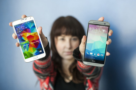 The first things you should do with that new Android phone | Technology and Gadgets | Scoop.it