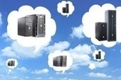 En France, le marché du cloud computing dépasse les 2 milliards d'euros | Ma revue IT | Scoop.it
