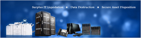 PC recycling in environment friendly way   IT Asset Management   Scoop.it