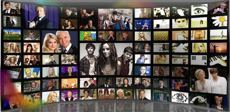 Le transmédia pour promouvoir des contenus audiovisuels | Digital current | Scoop.it