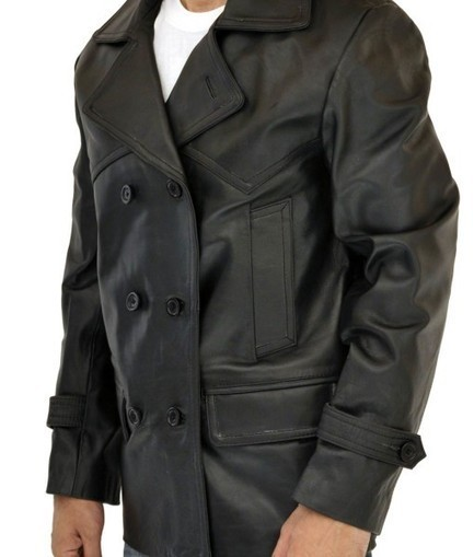 Doctor Who Jacket  Coat | Current Fashion Updates - 2015 | Scoop.it