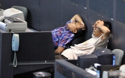 Un cadre sur trois s'est déjà endormi en réunion… | DORMIR…le journal de l'insomnie | Scoop.it