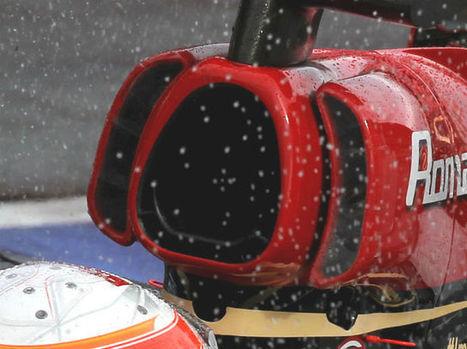 Wind Cheaters – 11 ways F1 teams increase top speed (UPDATED)   Racecar Engineering   Motorsports   Scoop.it