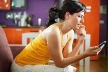 Les e-mails, facteurs de stress pour les cadres | Bien être et Sport en entreprise | Scoop.it