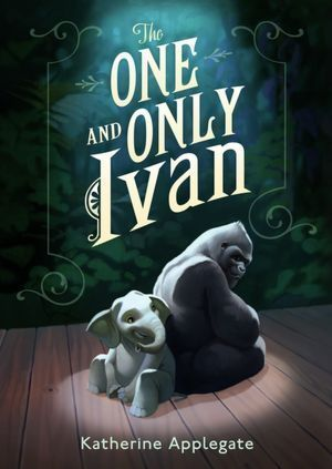 The One and Only Ivan by Katherine Applegate | Verse Novels | Scoop.it