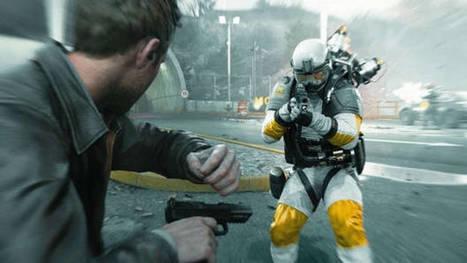 Director de Quantum Break explica el retraso en su lanzamiento   Descargas Juegos y Peliculas   Scoop.it