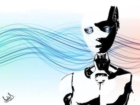 Robô   Ficção científica literária   Scoop.it